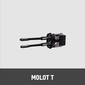 Molot T(モロット T)0.png